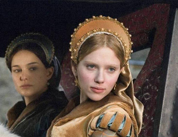 รีวิวเรื่อง THE OTHER BOLEYN GIRL (2008)